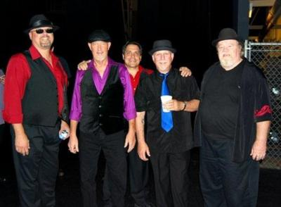Men In Blues | Roswell, GA | Blues Band | Photo #10