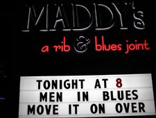 Men In Blues | Roswell, GA | Blues Band | Photo #11
