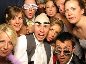 Pine River Photo Booth | Alexandria Photo Booth Rental