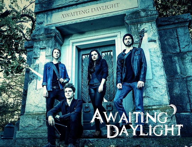 Awaiting Daylight - Rock Band - Dallas, TX