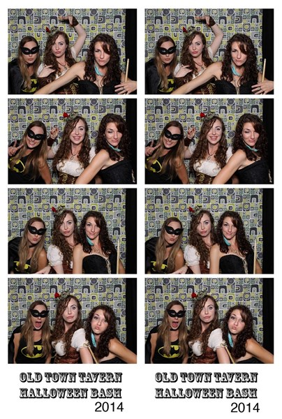 Mr Fancy Booth - Photo Booth - Los Angeles, CA
