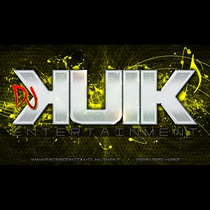 Holtville Mobile DJ | DJ KUIK ENTERTAINMENT