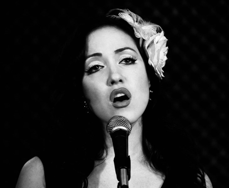 Afterglow Jazz - Jazz Singer - New York City, NY