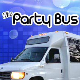 The Party Bus - Party Bus - Waupaca, WI