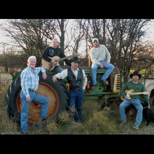 Graham, TX Cover Band | 380 West Band