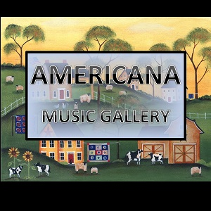 Americana Music Gallery - Americana Band - Effort, PA
