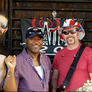 Robertsdale 90s Band | Station 1201
