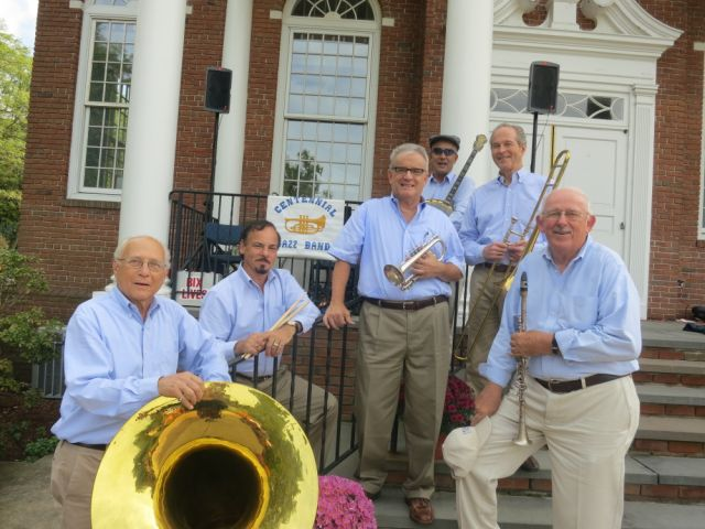 Centennial Jazz Band - Dixieland Band - Summit, NJ