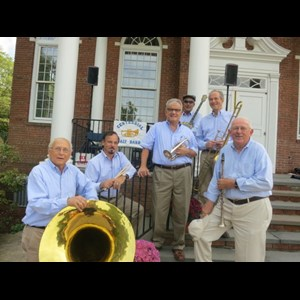 Eddington Dixieland Band | Centennial Jazz Band