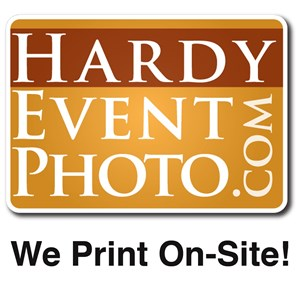 Pinnacle Wedding Photographer | Hardy Event Photo com