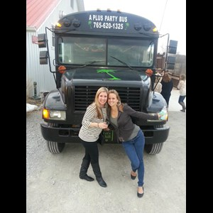 Indiana Bachelorette Party Bus | a plus party bus