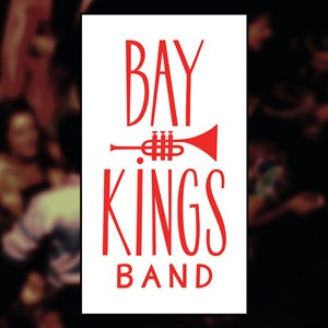 Brinson Funk Band | Bay Kings Band