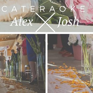 San Clemente, CA Wedding Planner | Cateraoke Weddings + Events By Alex Diaz & Josh