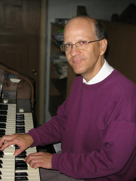 Thomas R. Schadl - Organist - Scarborough, ON