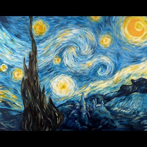 Michigan Jazz Orchestra | Starry Night Octet
