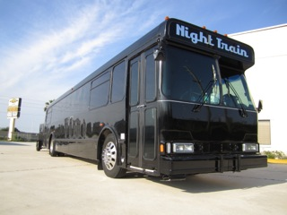 Night Train Entertainment Inc. - Party Bus - Orlando, FL