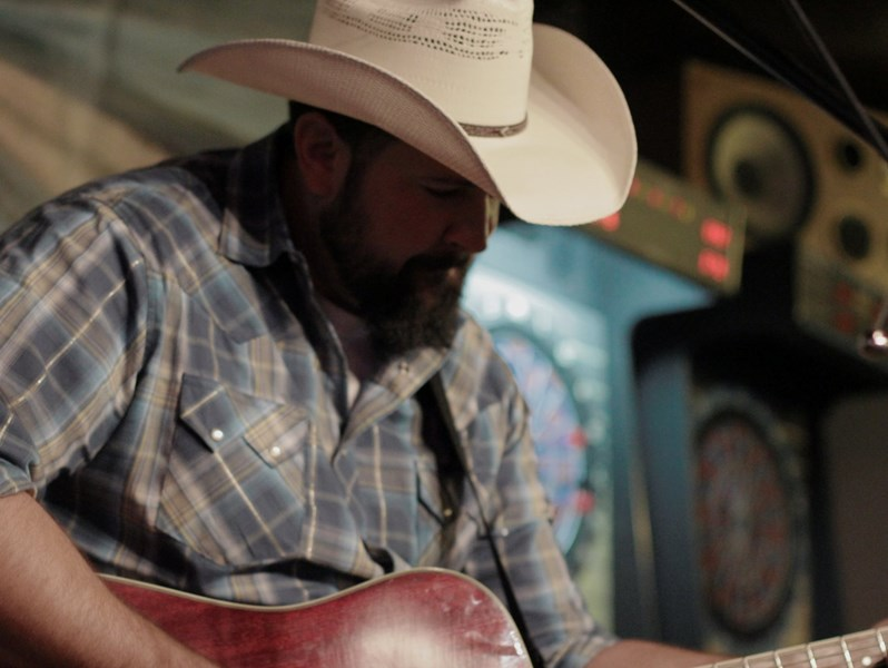 Dave Welch - Country Band - Hockley, TX