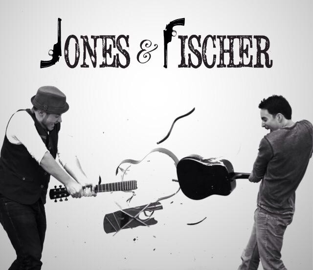 Jones & Fischer - Country Band - Sacramento, CA
