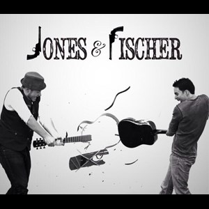 Sacramento, CA Country Band | Jones & Fischer