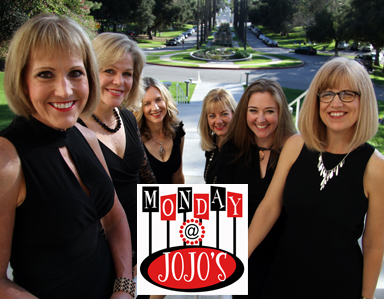 Monday@JoJo's - A Cappella Group - La Crescenta, CA