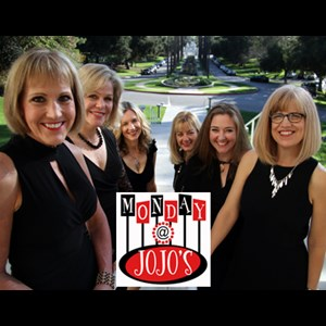 Bakersfield Jazz Ensemble | Monday@JoJo's
