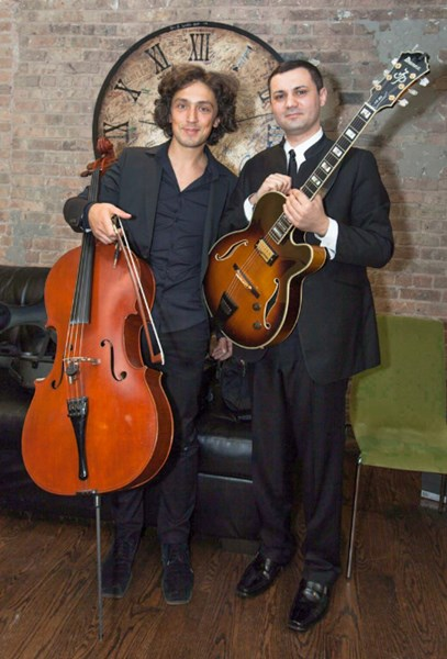 Ian & Gabriel Solo - Cellist - Chicago, IL