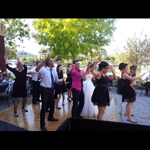 Henderson Latin DJ | Entertainment By Drew