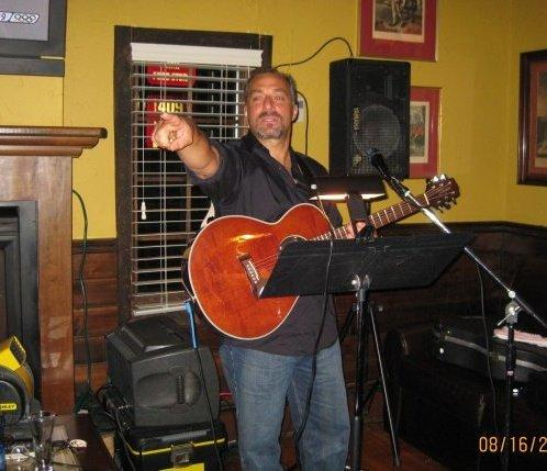 Franco Vence - Acoustic Guitarist - Lockport, NY