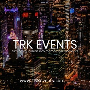 New York City, NY Caterer | TRK Events
