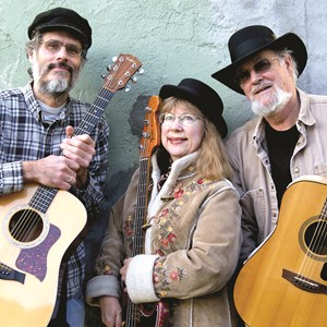 Latah Bluegrass Band | Cosmo's Dream