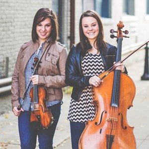 Madison Lake Classical Duo | The OK Factor