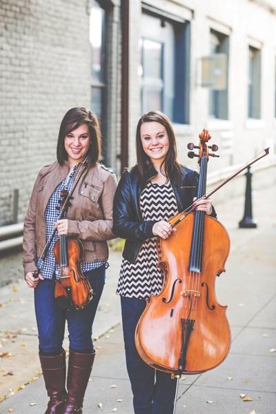 The OK Factor - Classical Duo - Minneapolis, MN