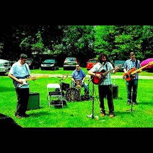 Ambler Reggae Band | Soul Shakedown Party