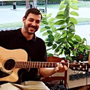 West Chester, PA Acoustic Guitarist | Mike Caroto Duo