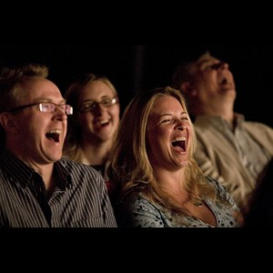 Knoxville Comedy Group | BLEEP-FREE Entertainment