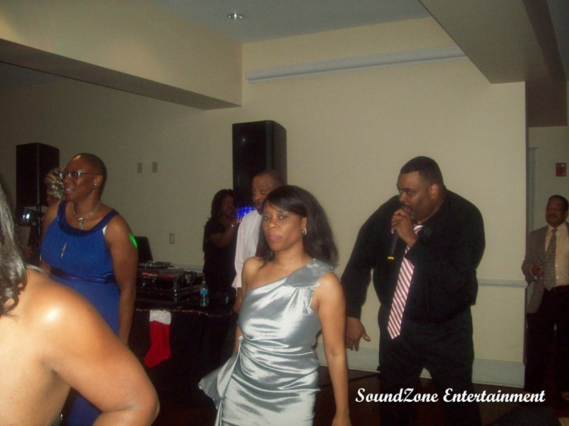 SoundZone Entertainment, LLC - Mobile DJ - Atlanta, GA