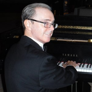 Santa Barbara Jazz Musician | Kevin Fox, Pianist