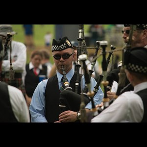 Tennessee Bagpiper | Piper Andrew Kerr