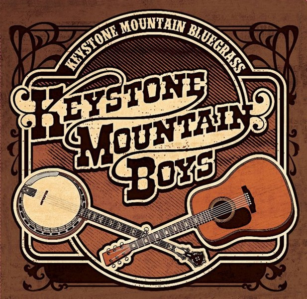 Keystone Mountain Boys - Bluegrass Band - Philadelphia, PA