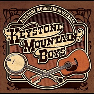 Grover Bluegrass Band | Keystone Mountain Boys
