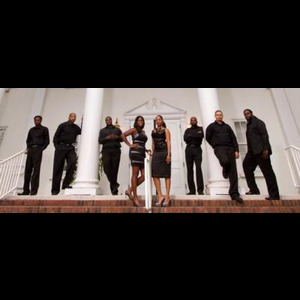Waverly Dance Band | Kai Alece & Company