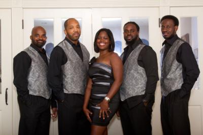 Kai Alece & Company | Clermont, FL | Dance Band | Photo #8