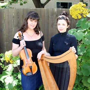 Rancho Mirage Celtic Duo | Verdandia