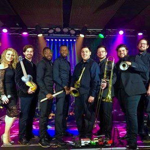 Tampa, FL Top 40 Band | The Danny Bub Combo