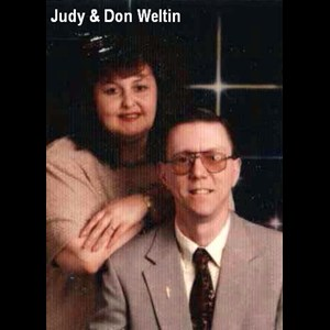 South Carolina Gospel Singer | Judy & Don Weltin
