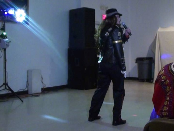 Friends Of Michael Jackson - Michael Jackson Tribute Act - New Bern, NC