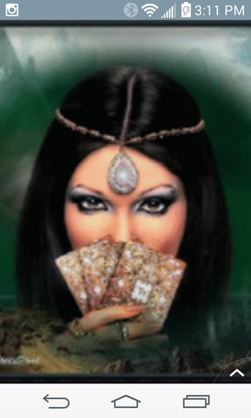 psychic annbella - Psychic - New York City, NY