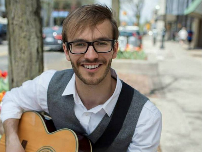 Josh Ross Weddings & Events - Singer Guitarist - Troy, MI