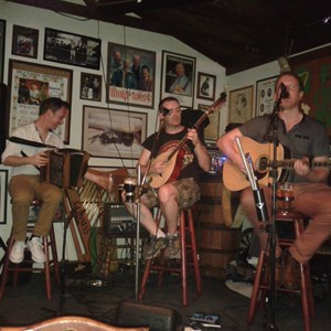 Tempe Irish Band | Irish Beat