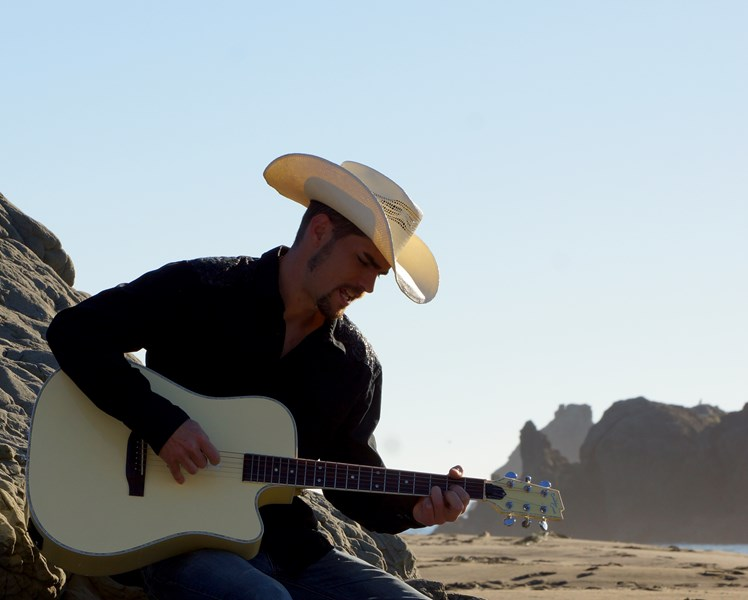 Scott William Perry - Country Band - Medford, OR